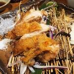 四国郷土活性化 藁家88 - 阿波尾鶏