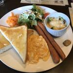 カフェ鎌倉 -