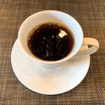 カフェ&ワインバー シャルル - ブレンドコーヒー