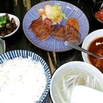 123291891 - 東山定食