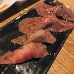 恵比寿横丁 焼肉寿司 -