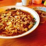 123295619 - 中華と肉鉢