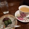 ローズカフェ - 料理写真: