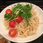 遊水 - 麺(遊水麺)