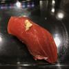寿司大 - 料理写真:202001  マグロ赤身醤油漬け