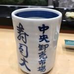 123305883 - 202001  お茶