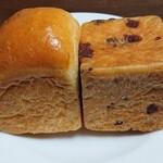 123306141 - ジャージー牛乳パン(2020.01)