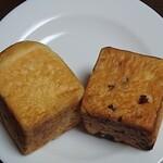 123306143 - ジャージー牛乳パン(2020.01)