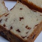 123306147 - ジャージー牛乳パン_チョコレート(2020.01)