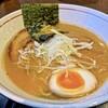 まっくうしゃ - 料理写真:醤油(アジ×煮干)