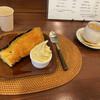 らんらん - 料理写真:焼き芋ブリュレ(鳴門金時)