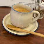 らんらん - お芋スイーツに合うコーヒー!