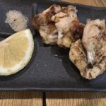 サンダーバード - フリソデ塩焼き
