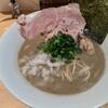 麺屋 まほろ芭 - 料理写真:濃厚牡蠣煮干そば