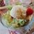 ビストロ ダイナ - 料理写真:ランチセットのサラダ
