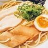 Hikyuu - 料理写真:魚介らーめん