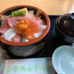 123314669 - 海鮮丼