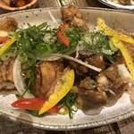 肉と鮮魚 日本酒バル 夜一 ~YOICHI~ -