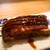 やましん鮨処 - 料理写真:小柴の穴子