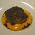 オルグイユ - 料理写真:フォアグラロースト