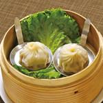 青龍門 - 台湾小籠包