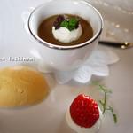 茨城レストラン フェリチタ -