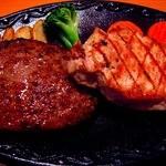 ヒロちゃん - ポーク&ハンバーグ
