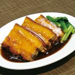 青龍門 - 東坡肉