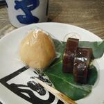 123321991 - お茶菓子セット