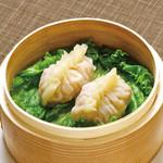 青龍門 - 魚翅餃