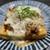 ギョウザ オウショウ - 料理写真:(2019/12月)厚揚げとひき肉のとろ~りチーズ