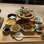 ネムノキ茶屋 - 料理写真: