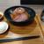 精肉店直営ローストビーフ丼 やまと - 料理写真:黒毛和牛ローストビーフ丼~☆