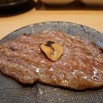 カウンター焼肉専門 焼肉おおにし -