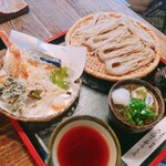 大久保の茶屋支店 - 料理写真: