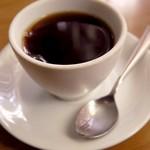 喫茶 パール - ブレンドコーヒー