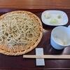 浅田 - 料理写真:ざるそばです。