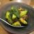 日日食堂 - 料理写真:アボカドとキュウリの肉味噌和え