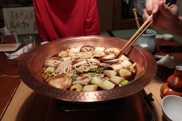 ねぎま 鍋 浅草