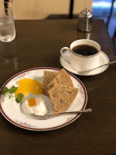 珈琲茶房 田園