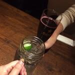 アンジェロ - 乾杯♪