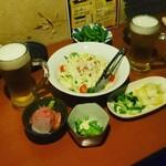 麺酒場 高ちゃん -