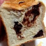 ハートブレッドアンティーク - あん食パン