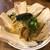 中華そば 納屋 - 料理写真:「チャーシュー麺」(850円税込)