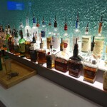 American Airlines Flagship Lounge -