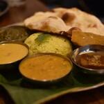印度料理シタール - このバターチキンが美味しすぎて、、