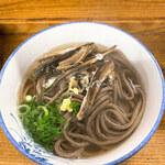 宮川製麺所 - 12/30限定販売の「そば(大)」