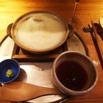 MUTO - 豆乳鍋