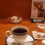 みのりCafe - マンデリン深煎り