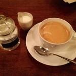 hiyori Cafe - 珈琲 日和カフェ